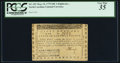 Colonial Notes:North Carolina, North Carolina May 15, 1779 $50 A Righteous Cause the Protection of Providence PCGS Very Fine 35.. ...
