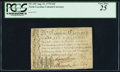 Colonial Notes:North Carolina, North Carolina August 21, 1775 $10 PCGS Very Fine 25.. ...