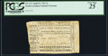 Colonial Notes:North Carolina, North Carolina April 23, 1761 2s PCGS Very Fine 25.. ...