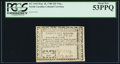 Colonial Notes:North Carolina, North Carolina May 10, 1780 $25 Vim Vi Repellamus PCGS About New 53PPQ.. ...