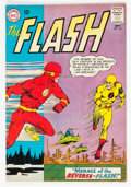 Silver Age (1956-1969):Superhero, The Flash #139 (DC, 1963) Condition: VG. The first...
