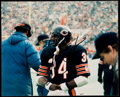 Autographs:Photos, Walter Payton Signed Photograph. ...