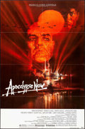 "Movie Posters:War, Apocalypse Now (United Artists, 1979). One Sheet (27"" X 41"") BobPeak Artwork. War.. ..."