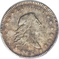 Early Half Dollars, 1795 50C 2 Leaves, O-125, T-13, R.4 -- Repaired -- PCGS Ge...