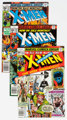 X-Men Group of (Marvel, 1978-91) Condition: Average VF-.... (Total: 30 Comic Books)