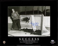 "Autographs:Photos, Gordie Howe ""Mr. Hockey"" Signed Oversized Photograph...."