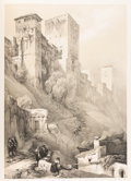 Books:Art & Architecture, David Roberts. Picturesque Sketches in Spain. Taken During the Years 1832 & 1833. London: Hodgson & Graves, 1837...