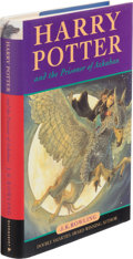 Books:Science Fiction & Fantasy, J. K. Rowling. Harry Potter and the Prisoner...