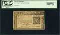Colonial Notes:New York, New York August 13, 1776 $10 PCGS Choice About New 58PPQ.. ...