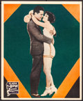 "Movie Posters:Comedy, Rough House Rosie (Paramount, 1927). Jumbo Lobby Card (14"" X 17"").Comedy.. ..."