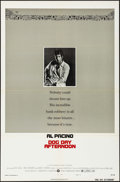 """Movie Posters:Action, Dog Day Afternoon (Warner Brothers, 1975). One Sheets (2) (27"""" X 41"""") Styles A & B. Action.. ... (Total: 2 Items)"""