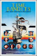 "Movie Posters:Fantasy, Time Bandits (Avco Embassy, 1981). One Sheet (27"" X 41""). Fantasy....."