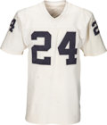 Football Collectibles:Uniforms, 1970's Willie Brown Game Worn Oakland Raiders Jersey....
