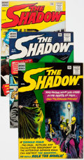 Silver Age (1956-1969):Superhero, The Shadow #1-5 Group (Archie, 1964-65) Condition: Average VF+....(Total: 5 Comic Books)