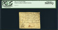 Colonial Notes:North Carolina, North Carolina April 2, 1776 $1/2 Ship PCGS About New 50PPQ.. ...