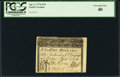 Colonial Notes:North Carolina, North Carolina April 2, 1776 $10 Cupid PCGS Extremely Fine 40.. ...