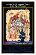 "Movie Posters:Fantasy, The Dark Crystal (Universal, 1982). One Sheet (27"" X 41"") Richard Amsel Artwork. Fantasy.. ..."