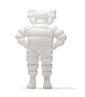 Fine Art - Sculpture, American:Contemporary (1950 to present), KAWS (b. 1974). Chum (White), 2002. Painted cast vinyl.12-5/8 x 8-1/4 x 4-1/4 inches (32.1 x 21 x 10.8 cm) (toy). 14 x ...