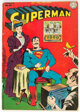 Superman #35 (DC, 1945) Condition: Apparent GD/VG