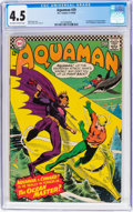 Silver Age (1956-1969):Superhero, Aquaman #29 (DC, 1966) CGC VG+ 4.5 Off-white to white pages....
