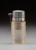 Decorative Arts, French:Other , A Lalique Marny Pattern G...