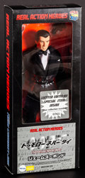 Movie Posters:James Bond, James Bond in Tomorrow Never Dies (Medicom Toy Corporation, 1998). Numbered Limited Edition Japanese Action Figure (Approxim...