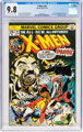 X-Men #94 (Marvel, 1975) CGC NM/MT 9.8 Off-white to white pages