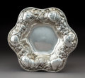 Silver Holloware, American:Bowls, A Gorham Silver Fruit Bowl, Providence, Rhode Island, 1898. Marks: (lion-anchor-G), STERLING, 1310M, (date mark). 1-7/8 ...