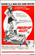 "Movie Posters:Sports, Smash-Up Alley & Others Lot (20th Century Fox, 1975). One Sheets (5) (27"" X 41""). Horror.. ... (Total: 5 Items)"