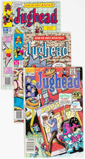 Modern Age (1980-Present):Humor, Comic Books - Assorted Archie-Related and Others Modern Age ComicsBox Lot (Various Publishers, 1990s) Condition: Average FN....(Total: 2 Box Lots)
