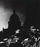 Bill Brandt (British, 1904-1983) St. Paul's Cathedral in Moonlight, 1939 Gelatin silver, printed later 12-3/8 x 10-1/