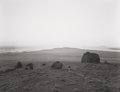 Photographs, William Clift (American, b. 1944). Shadow, Shiprock, New Mexico, 1984. Gelatin silver. 7-7/8 x 10-1/4 inches (20.0 x 26....
