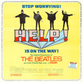 "Movie Posters:Rock and Roll, Help! (United Artists, 1965). Six Sheet (80"" X 78...."