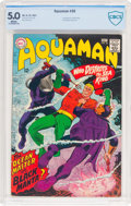 Silver Age (1956-1969):Superhero, Aquaman #35 (DC, 1967) CBCS VG/FN 5.0 White pages....