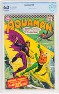 Silver Age (1956-1969):Superhero, Aquaman #29 (DC, 1966) CBCS FN 6.0 Off-white to white pages....