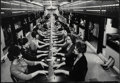 Photographs, Eliot Elisofon (American, 1911-1973). Manhattan and Switchboard Operators (Three Photographs for Life Magazine), 1962. G... (Total: 3 Items)