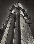 Photographs, Horace Bristol (American, 1909-1997). Tower - Golden Gate Bridge, 1936. Gelatin silver. 9-3/8 x 7-3/8 inches (23.8 x 18....