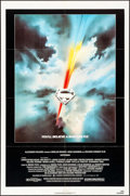 """Movie Posters:Action, Superman the Movie (Warner Brothers, 1978). One Sheet (27"""" X 41"""") Bob Peak Artwork. Action.. ..."""