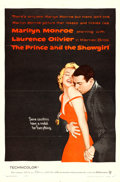 Movie Posters:Romance, The Prince and the Showgirl (Warner Brothers, 1957).