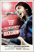 "Movie Posters:Rock and Roll, Rockshow (Miramax, 1980). One Sheet (27"" X 41""). Rock and Roll.. ..."