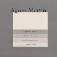 Agnes Martin (1912-2004) Paintings and Drawings 1974-1990 (suite of 10), 1991 Lithographs in colors