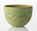 Ceramics & Porcelain, James Lovera (American, 1920-2015). Bowl, 1975. Glazed earthenware. 5-1/2 x 7-3/4 inches (14.0 x 19.7 cm). Incised to un...