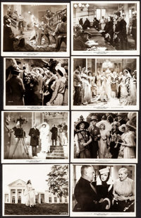 Knight Without Armor (London Film Productions & United Artists, 1937). British Front of House Photos (3), & Phot...