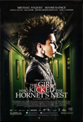 """Movie Posters:Foreign, The Girl Who Kicked the Hornet's Nest (Nordisk Film, 2009). One Sheet (27"""" X 40"""") DS. Foreign.. ..."""