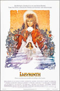 """Movie Posters:Fantasy, Labyrinth (Tri-Star, 1986). One Sheet (27"""" X 41"""") Ted CoConisArtwork. Fantasy.. ..."""