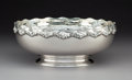 Silver Holloware, American:Bowls, A Tiffany & Co. Silver Bowl with Berry Motif, New York,1907-1947. Marks: TIFFANY & CO, 17783 MAKERS 821, STERLINGSILVER,...
