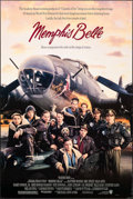 "Movie Posters:War, Memphis Belle (Warner Brothers, 1990). One Sheet (27"" X 40.25"").War.. ..."