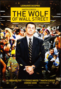 """Movie Posters:Drama, The Wolf of Wall Street (Paramount, 2013). One Sheet (27"""" X 40""""). Drama.. ..."""