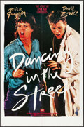 """Movie Posters:Rock and Roll, Dancing in the Street (Music Motions, 1985). One Sheet (27"""" X 41""""). Rock and Roll.. ..."""