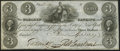 Obsoletes By State:New Jersey, Hoboken, NJ- Hoboken Banking and Grazing Company $3 Apr. 3, 1827. ...